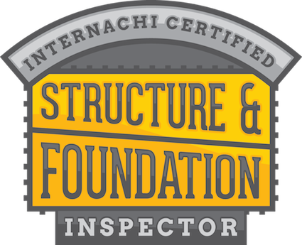 Structural and attic inspection provided by A-Pro Home Inspection New Orleans