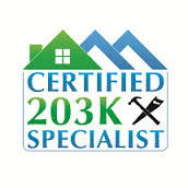 203k Inspection New Orleans