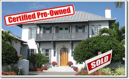 A-Pro New Orleans will certify your home before you place it on the market