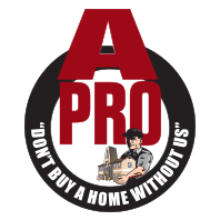 Logo for A-Pro New Orleans