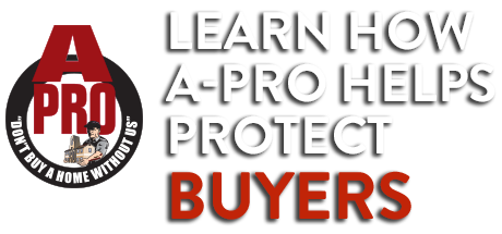 A-Pro New Orleans Helps to Protect Home Buyers