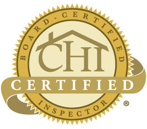 A-Pro New Orleans Home Inspectors hold the highest industry certifications
