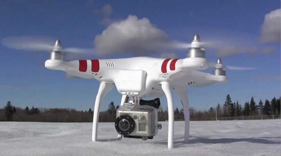Our drones give a safe and accurate inspection of your roof