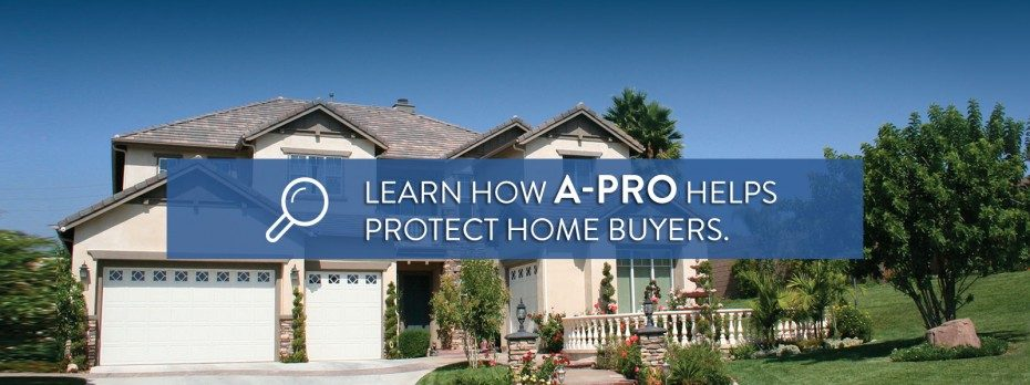 A-Pro Home Inspection New Orleans