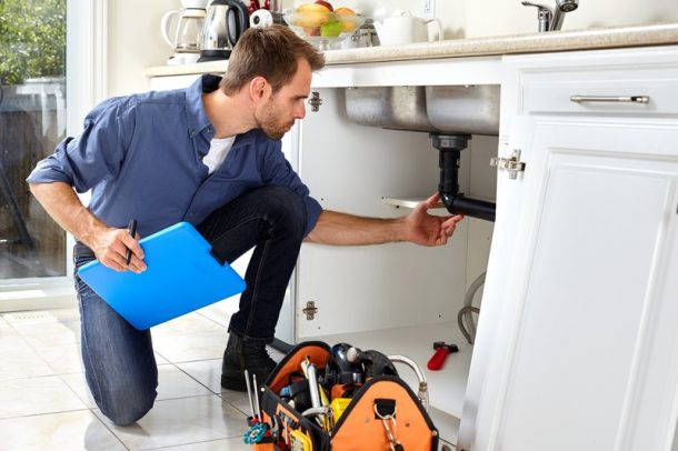 Plumbing Inspection In New Orleans