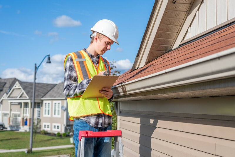 New Orleans Roof Inspectors