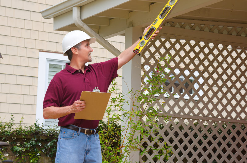 Exterior Home Inspector New Orleans