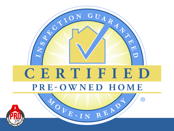 Certified Pre-Owned Home Inspection in New Orleans